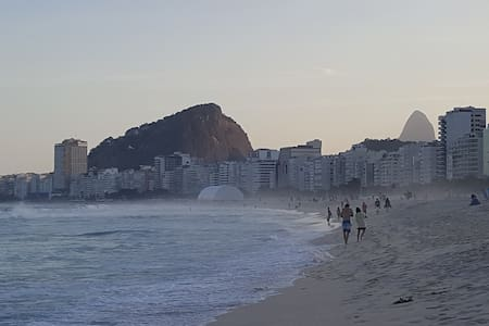 Copacabana All Connections - Rio de Janeiro - Apartment
