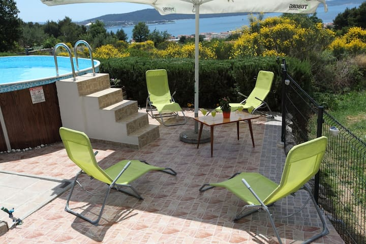 Holiday Home Gorica: Adventure and nature harmony