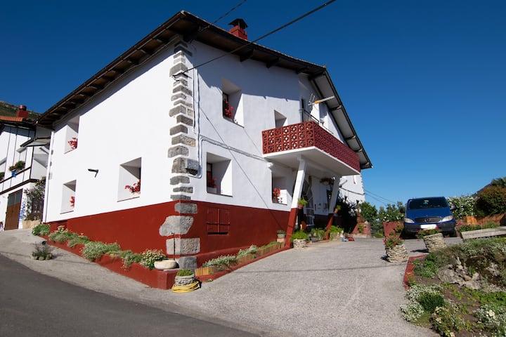 Goiti turismo etxea (Aulesti, Lea-Artibai)