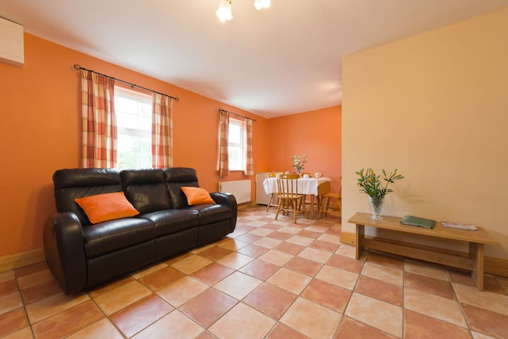 The Dairy - 4*approved - Meath - Appartement