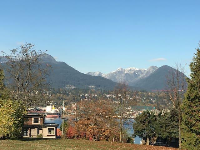 Burrardview: Vancouver's Hidden Gem