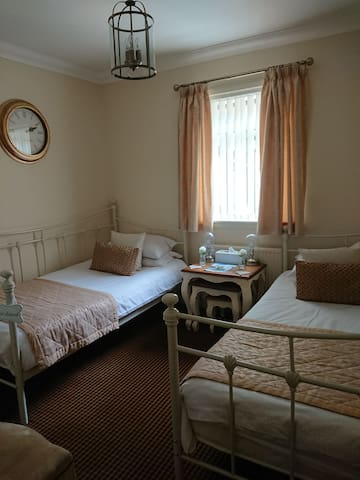 The Old Tramhouse 4*Bed & Breakfast in Stirling.
