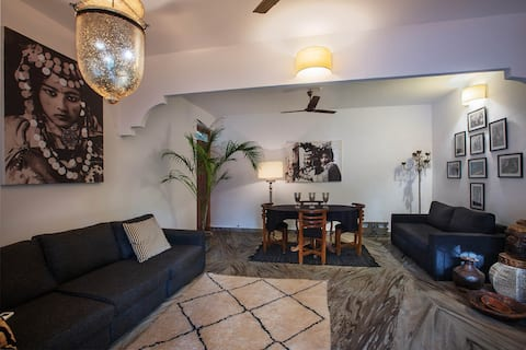 One Bedroom AC Apt near Patnem / Palolem beaches