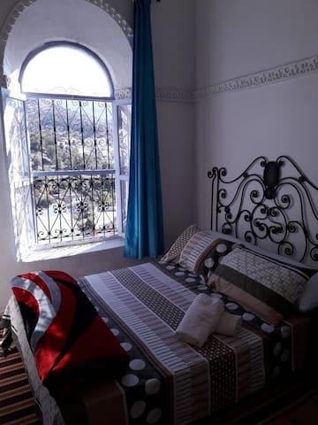 Chambre privée à hôtel Anaia