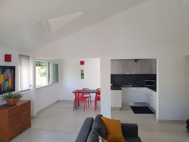 Résidence Les Creoles / appartement 12