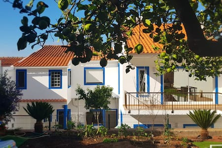 20 da Vila - Guest House with balcony