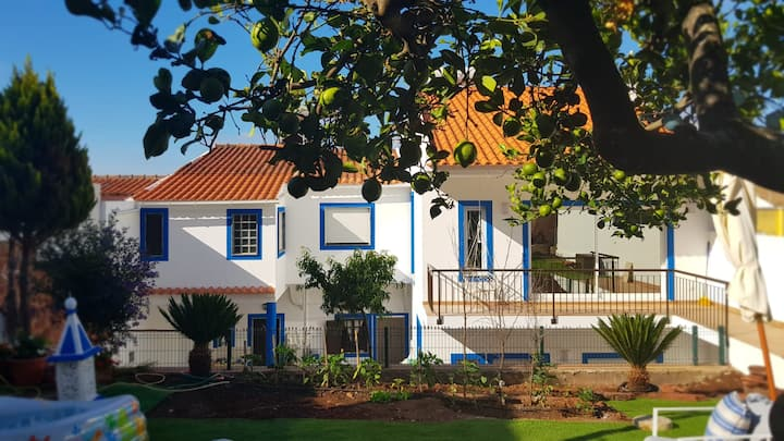 20 da Vila - Guest House with balcony