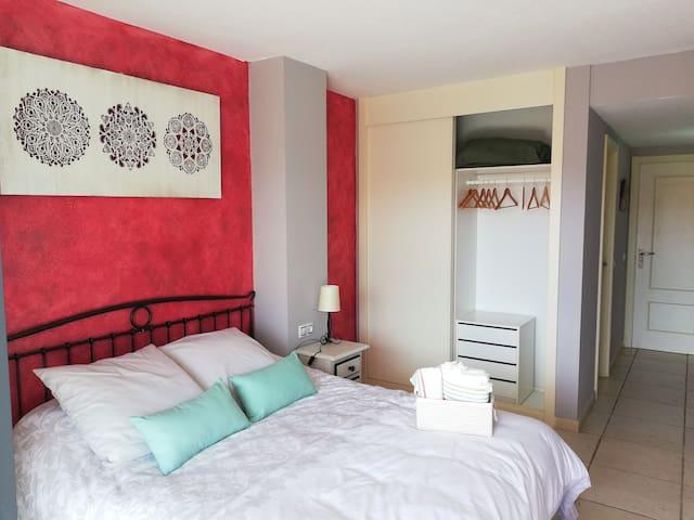 Apartamento a 5 min de la playa, Cala Finestrat