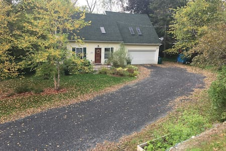 New listing in beautiful Montpelier - Hus
