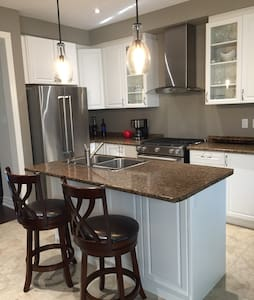 Room available in our new home! - Oshawa - Talo