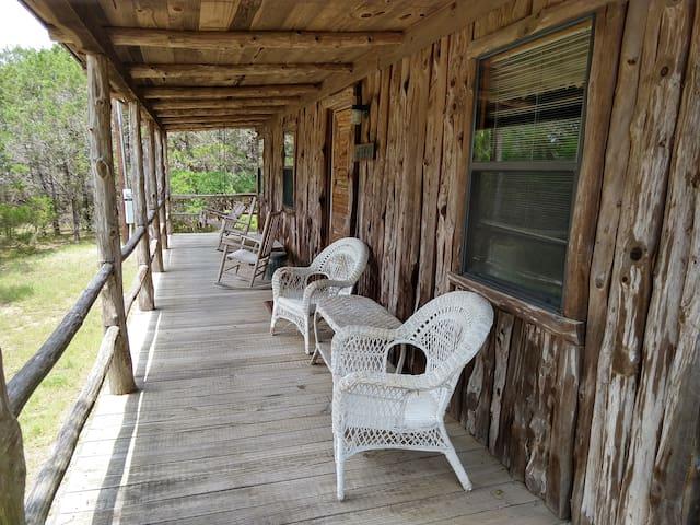 Earthwind - Cabin - Southwind B & B Cabins