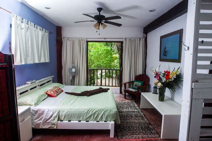 Comfortable suite in Tulum beach - Tulum - Byt