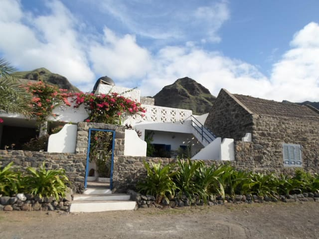 Chambre chez l'habitant 1 - Cruzinha - Talo