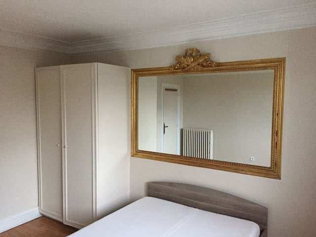 Studio privé / Private studio - Villiers-le-Bel