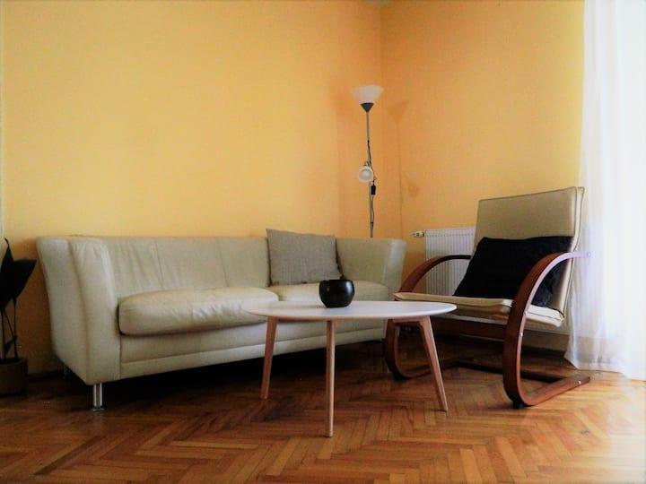 Amelie's Apartment