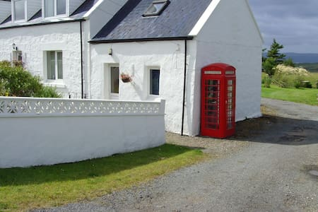 The Old Post Office Holiday Home, Uig