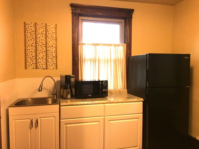2 BED SUITE~NORTH SHORE~STADIUMS~D'TOWN-KIDS/PETS! - Pittsburgh - House