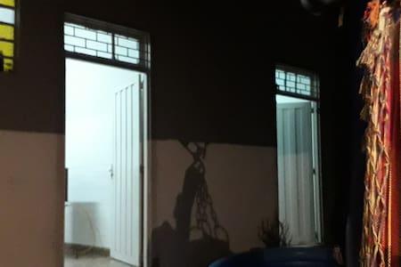 Experiencia incrível no CENTRO DE ARARAS - S.P..