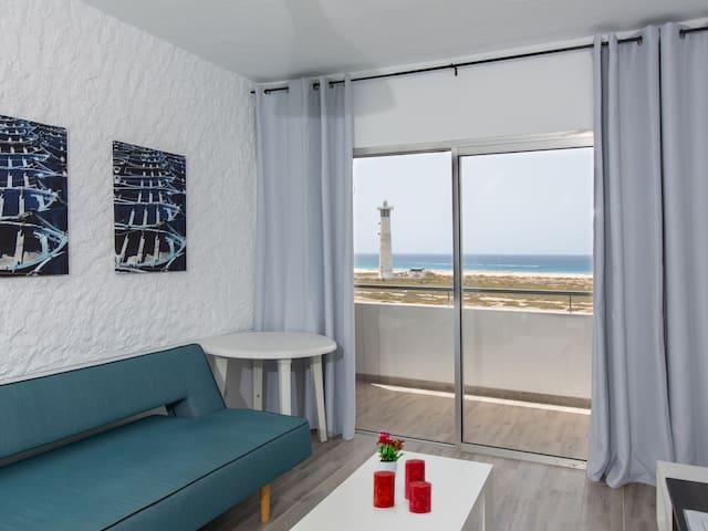 Ferienwohnung Casa Atlantica Morro Jable 360