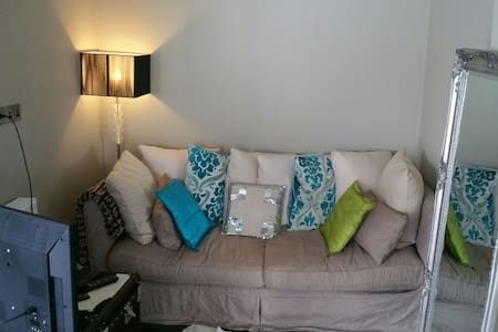 Double room in Salisbury City Centre - Salisbury - บ้าน