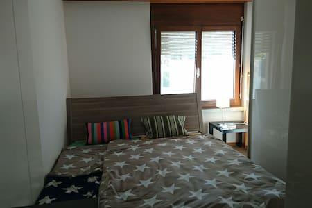 Room in a quiet Zurich Hill - Zumikon
