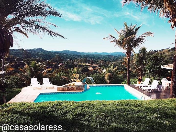 Casa Solaress