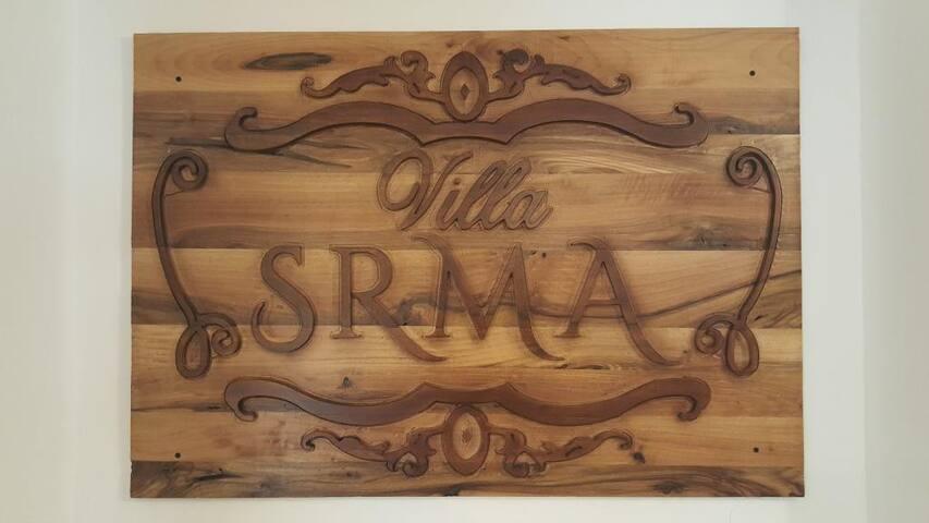 Villa Srma