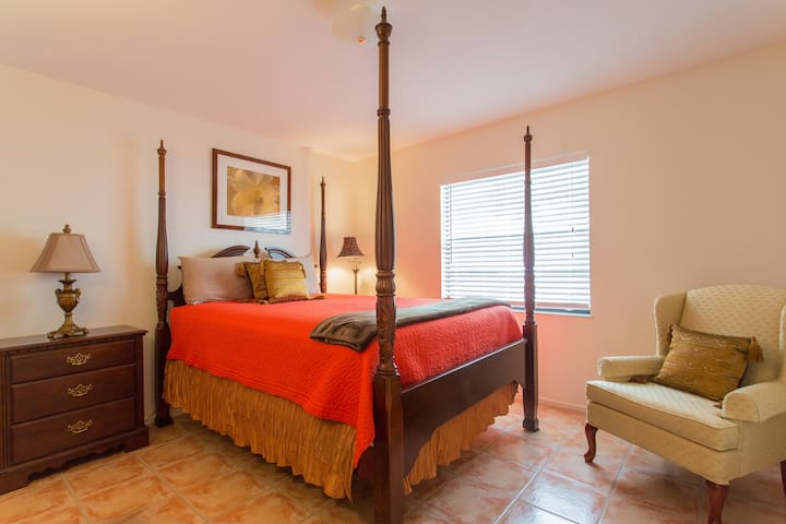 Located in Waterfront Art District! - Gulfport - Casa