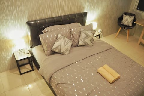 EXCELLENT CONDITION! Studio Apart//West Surabaya