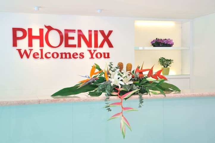 Phoenix Hotel In the City - Kuala Lumpur