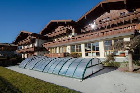 Apartment Select TOP 8 - Glacier View - Piesendorf