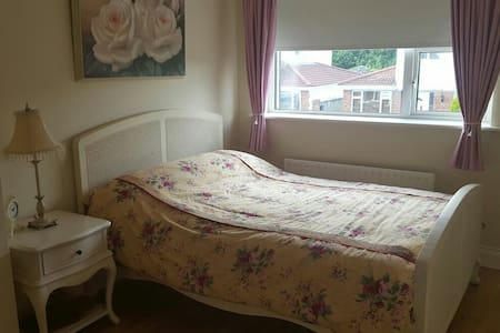 Spacious Double bed near Galway - Haus