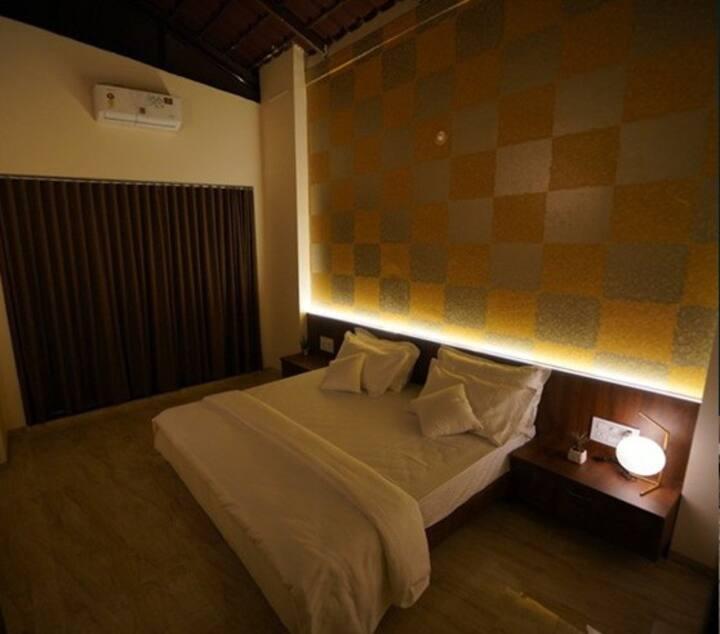 Wabi-Sabi Royal Suite