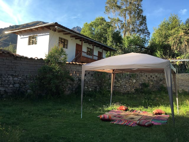 Airbnb Yucay Vacation Rentals Places To Stay Cusco