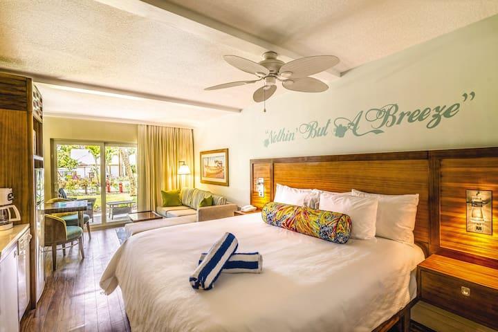 It's 5 O'Clock Somewhere // Jimmy Buffett's Resort