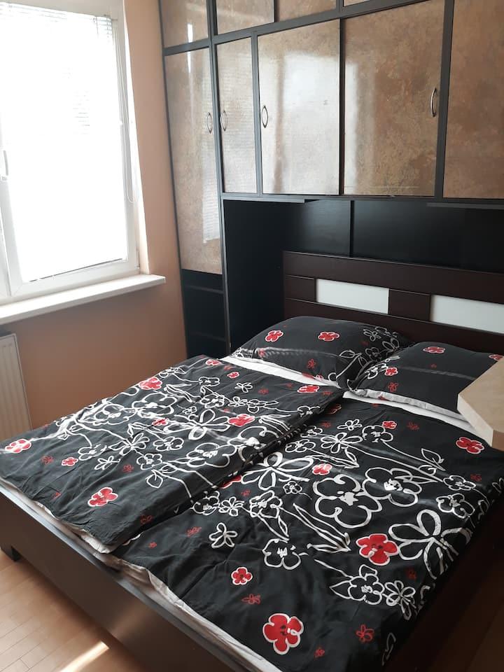 Apartment  Predmestská