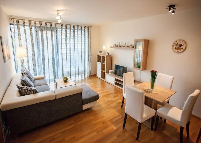 Stylový byt blízko centra - Praha - Byt