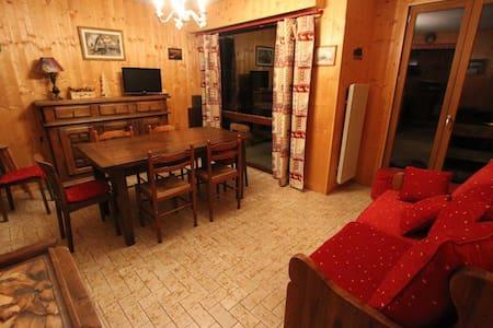 Appartement au Lioran n°4 - Laveissière