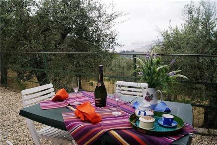 Vacation home in Imperia - Imperia