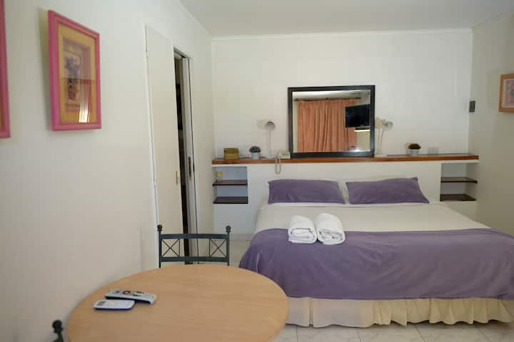 Bed and Breakfast a 3 minutos de Aeropuerto Ezeiza