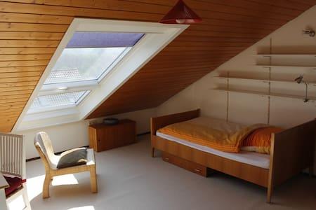 Zimmer mit Aussicht - Bed & Breakfast