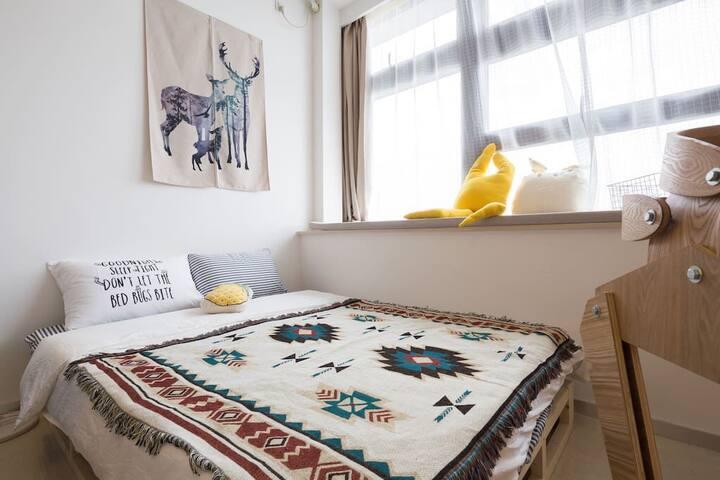福州金山区丽景天成 - 福州市 - Appartement