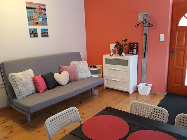 Bird Hill Apartment Budapest