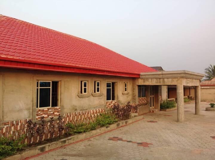 Arowolo Guest House (Ado Ekiti, Ekiti)