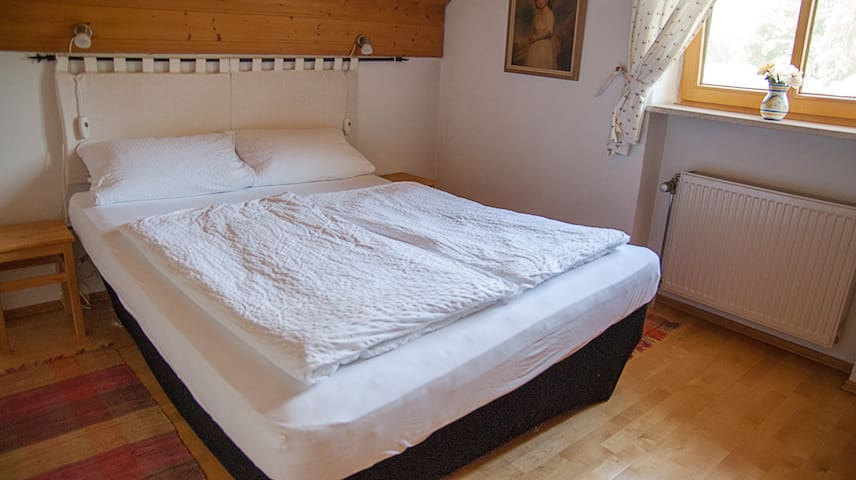 "Room ""J"" in Hengersberg, central location - Hengersberg - Casa"