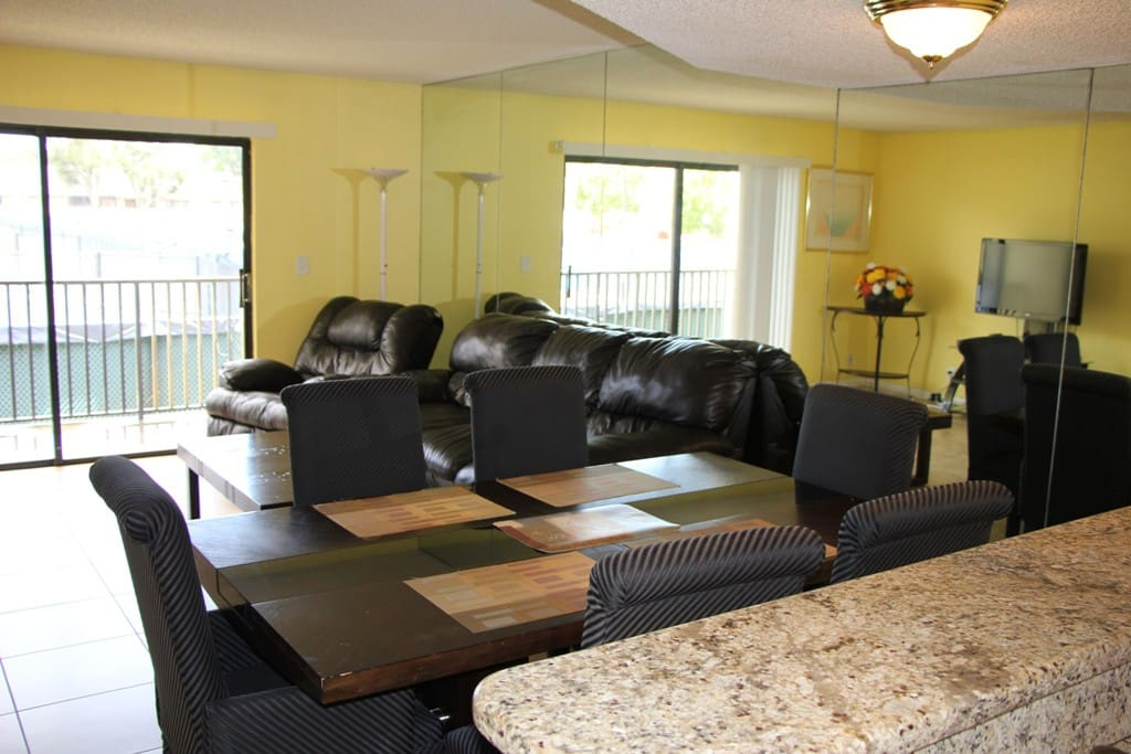 Gorgeous 2 Bedroom 2 Bath Condo Apartments For Rent In
