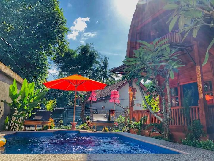 Madeira Inn Villa Nusa Penida#1