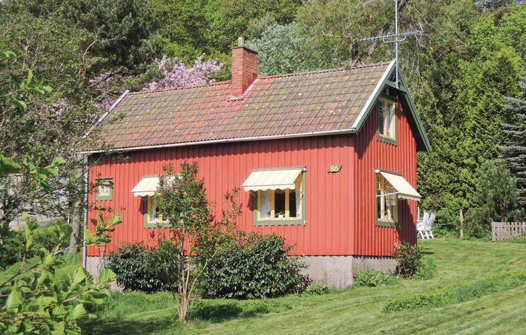 Holiday cottage with 1 bedroom on 50m² in Särö