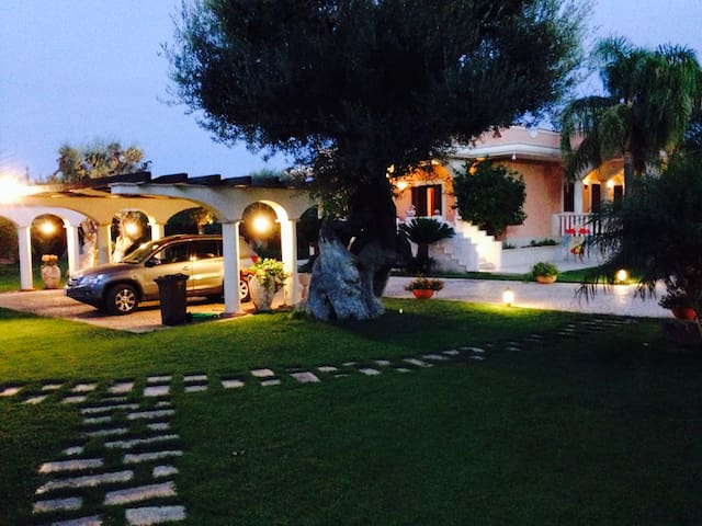 Villa conca d'oro - Fasano - Bed & Breakfast