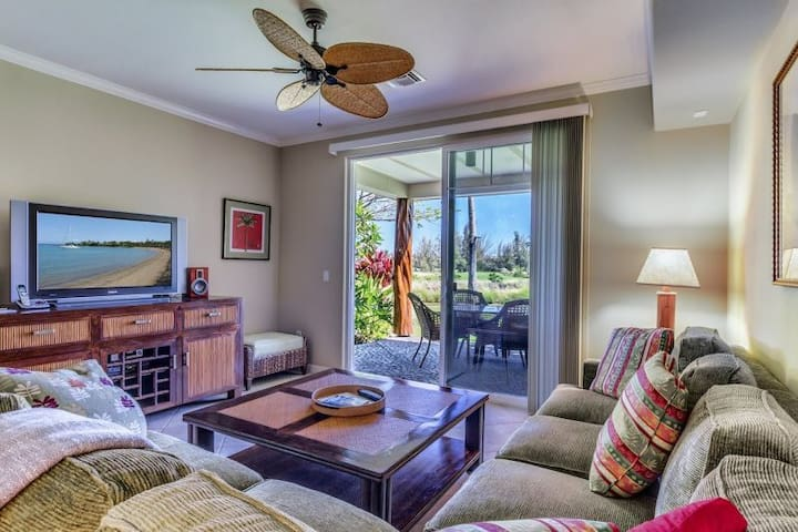 Waikoloa Beach Villas I2. Includes Hilton Waikoloa Pool Pass for 2020